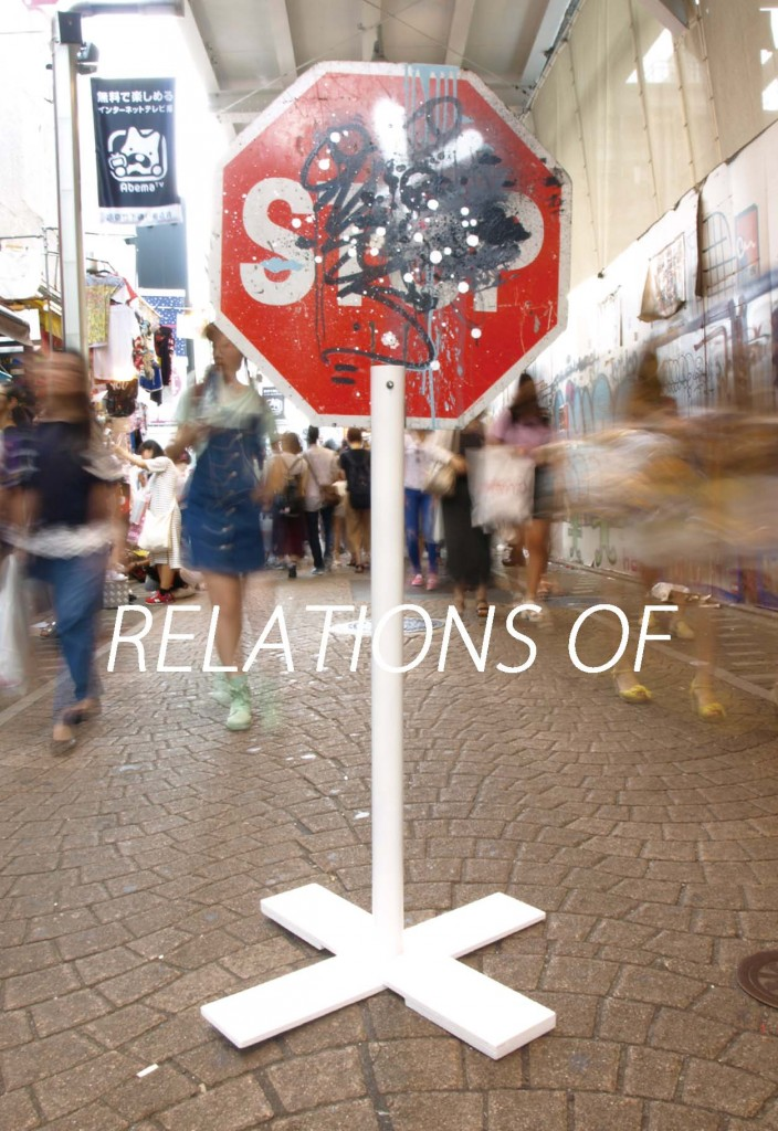 raletions of