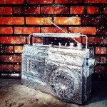 shiomi radio